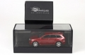 Jeep Grand Cherokee Red  1:43 TOP4301ALHD