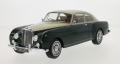 Bentley S1 Continental Mulliner 1:18 BOS230