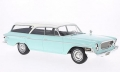 Chrysler Newport Town Country Wagon 19 1:18 BOS277