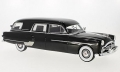 Packard Henney Hearse Black 1:18 BOS342
