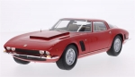 ISO Grifo 7 Litri (IR8) 1972 1:18 BOS133