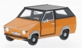 AWS Shopper 1971 (orange) 1:43 BOS43110