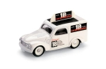 Fiat 500c Furgoncino 1949 Commerciale Am 1:43 R057