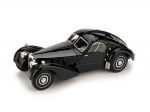 Bugatti Tipo 57SC Atlantic Coupe 1938 1:43 R088-01