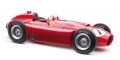 Ferrari D50 #1 Winner British GP World i 1:18 M197
