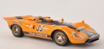 Ferrari 350 P4 Can Am Team Gunston 1:18 199402