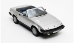 Triumph TR7 DHC 1980 (silver) 1:18 CML070-1