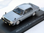 Nissan Skyline 2000 Turbo GT 1980 Light 1:43 14112