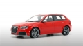 Audi RS3 8P Sportback 2011 Grey whe 1:18 DNA000042