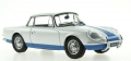 Alpine Coupe 2+2 1961 White 1:43 101182