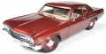Chevrolet Biscayne Coupe L72 427 1966  1:18 AMM105