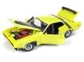Plymouth Road Runner Hardtop 1971 1 1:18 AMM11