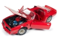 Pontiac Firebird Trans Am Hard Top 19 1:18 AMM1160