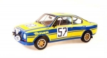 Skoda 130RS #57 (Night Version) Rall 1:18 FOX18016