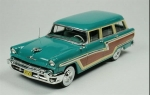 Mercury Monterey Station Wagon 1956 He 1:43 GC012A