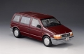 Chrysler Voyager 1994 Red Met 1:43 105702
