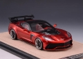 Corvette C7 Red Metallic 2016  Darw 1:43 GLM200004