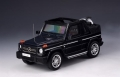 Mercedes Benz G500 Cabriolet Final  1:43 207001