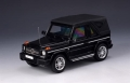 Mercedes Benz G500 Cabriolet Final  1:43 207002