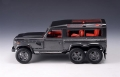 Land Rover Kahn Flying Huntsman 6X6 1:43 GLM219001