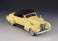 Cadillac V16 Convertible coupe Close 1:43 43101602