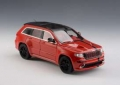 Jeep Grand Cherokee SRT8  1:43 GLM108503