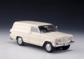 Kaiser Jeep Panel Delivery (cream) 1:43 GLM110101