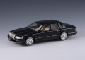 Lincoln Town Car 1997 (black)  1:43 43102801