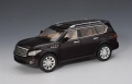 Infiniti QX56 2011 (brown metallic)  1:43 43300601