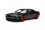 DODGE CHALLENGER SRT Tuned by LB Perfor 1:18 GT176