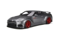 Nissan GT-R R35 Modified by Prior Desig 1:18 GT243