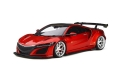 Honda NSX LB-Works 2016 Candy red 1:18 GT245