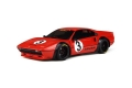 Ferrari 308 GTB #3 LB Works 2018 red 1:18 GT270