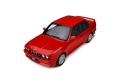 BMW M3 (E30) 1989 Brillant Red 1:8 GTS80061