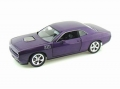 Plymouth Cuda 2009 Plum Crazy 1:18 50839