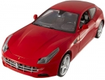 Ferrari FF four-seater GT 2011 Red 1:18 X5524