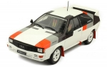 AUDI QUATRO Group B Car 1982 1:18 18CMC011