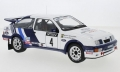 Ford Sierra RS Cosworth No.4 Rallye 1:18 18RMC045B