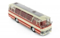 Neoplan NH 9L 1964 Beige and Red 1:43 BUS011