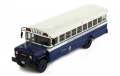 GMC 6000 (Los Angeles Police Departmen 1:43 BUS017