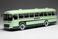 Fiat 306-3 bus 1972 green 1:43 BUS020