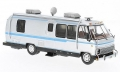 Airstream Excella 280 Turbo Silver  1 1:43 CAC003