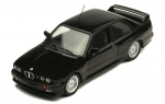 BMW M3 Sport Evolution Black 1990 1:43 CLC308