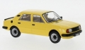 Skoda 120L 1983 dark yellow 1:43 CLC323
