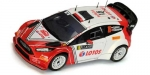 Ford Fiesta RS WRC Lotos 'RK World R 1:43 DCC16007