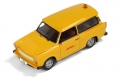 Trabant 601S Germany Democratic 1/43 IST190