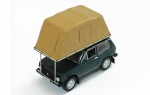 Lada Niva with Roof Tent 1981 1:43 IST296MR