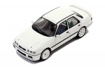 Ford Sierra Cosworth 4x4 1992  White 1:43 MDCS010