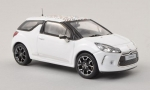 Citroen DS3 Kenzo Edition 2010 (metall 1:43 MOC120