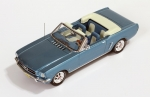 Ford Mustang Convertible 1965 1:43 PRD250
